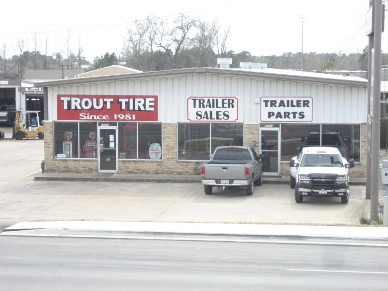 Trout Tire Center Inc Home